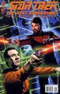 Star Trek The Next Generation Intelligence Gathering (2008) 1B