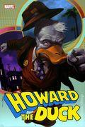 Howard The Duck Omnibus HC (2008 Marvel) 1B-1ST