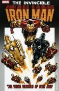 Iron Man The Many Armors of Iron Man TPB (2008 Marvel) 2nd Edition 1-1ST