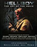 Hellboy The Art of the Movie SC (2004 Dark Horse) 1S-1ST