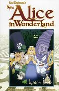 Alice in Wonderland GN (2007 Masterpiece Edition) 1A-1ST