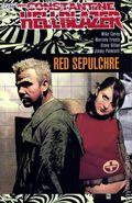 Hellblazer Red Sepulchre TPB (2005 DC/Vertigo) John Constantine 1-REP