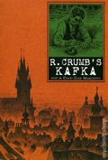R. Crumb's Kafka GN (2004) 1-REP