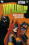 Batman Thrillkiller TPB (1998 DC) An Elseworlds Tale 1-REP