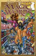 Alan Moore's Magic Words GN (2002 Avatar) 1-1ST