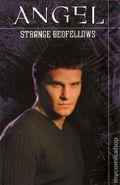 Angel Strange Bedfellows TPB (2002 Dark Horse) 1-1ST
