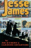 Jesse James Classic Western Collection HC (2003) 1-1ST