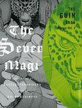 Guin Saga The Seven Magi TPB (2007-2008) 2-1ST