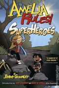 Amelia Rules TPB (2006-2008 Renaissance) Bookshelf Edition 3-REP