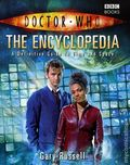 Doctor Who The Encyclopedia HC (2007) 1-1ST