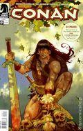 Conan (2004 Dark Horse) 50