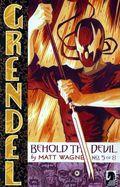 Grendel Behold the Devil (2007) 5