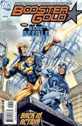 Booster Gold (2007 DC 2nd Series) 7