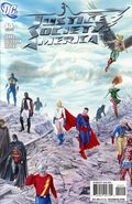 Justice Society of America (2006-2011 3rd Series) 14A