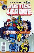 Justice League Unlimited (2004) 43