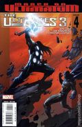 Ultimates 3 (2007 3rd Series) 4A