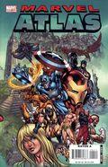 Marvel Atlas (2007) 2