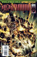 World War Hulk Aftersmash Warbound (2007) 4
