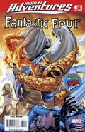 Marvel Adventures Fantastic Four (2005) 34