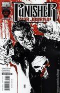 Punisher War Journal (2006-2009 2nd Series) 17