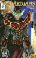 Guardians Prologue (2004 Highburn) 1