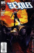 New Exiles (2008 Marvel) 3