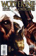 Wolverine Origins (2006) 23