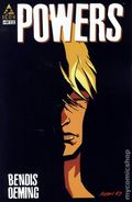 Powers (2004 2nd Series Icon) 30