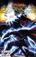 Dragonlance Chronicles (2007 Volume 3) 12A