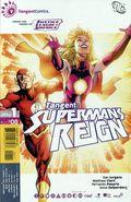 Tangent Superman's Reign (2008) 1