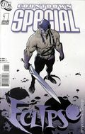 Countdown Special Eclipso 80-Page Giant (2008) 1