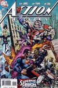 Action Comics (1938 DC) 861B