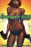 Danger Girl Odd Jobs TPB (2004 DC/Wildstorm) 1-1ST