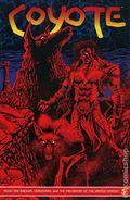 Coyote TPB (2005-2007 Image) 5-1ST