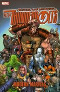 New Thunderbolts TPB (2005-2006 Marvel) 2-1ST