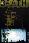 Death The Time of Your Life HC (1997) 1-1ST