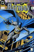 Batman The Fall of the Bat TPB (1993 Spanish Edition) 4-1ST