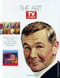 Art of TV Guide HC (2007) 1-1ST