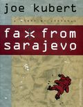 Fax from Sarajevo HC (1996 Dark Horse) A Story of Survival 1-1ST