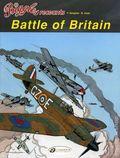 Biggles Recounts Battle of Britain GN (2008) 1-1ST