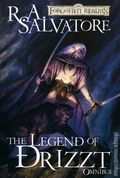 Forgotten Realms The Legend of Drizzt Omnibus HC (2008 Devil's Due) 1-1ST