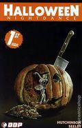 Halloween Nightdance (2008) 1C
