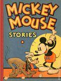 Mickey Mouse Stories (1934 David McKay Company) 2.SC