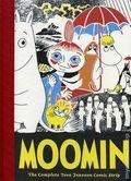 Moomin The Complete Comic Strip HC (2006-2015 Drawn & Quarterly) 1-1ST