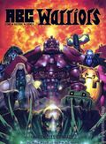 ABC Warriors TPB (2005-2009 Rebellion) 3-1ST
