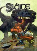 Slaine Warrior's Dawn TPB (2005 DC/2000 AD) 1st Edition 1-REP