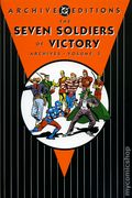 DC Archive Editions Seven Soldiers of Victory HC (2005-2008 DC) 3-1ST