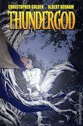 Thundergod TPB (2003 Digital Webbing) 1-1ST