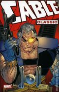 Cable Classic TPB (2008-2010 Marvel) 1-1ST