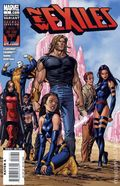 New Exiles (2008 Marvel) 1B